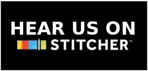 Hear Speaking of Psychology on Stitcher
