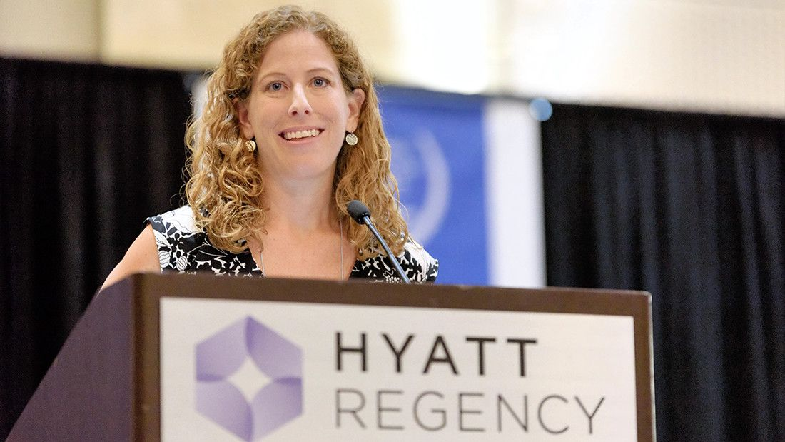 Kate Sweeny, PhD