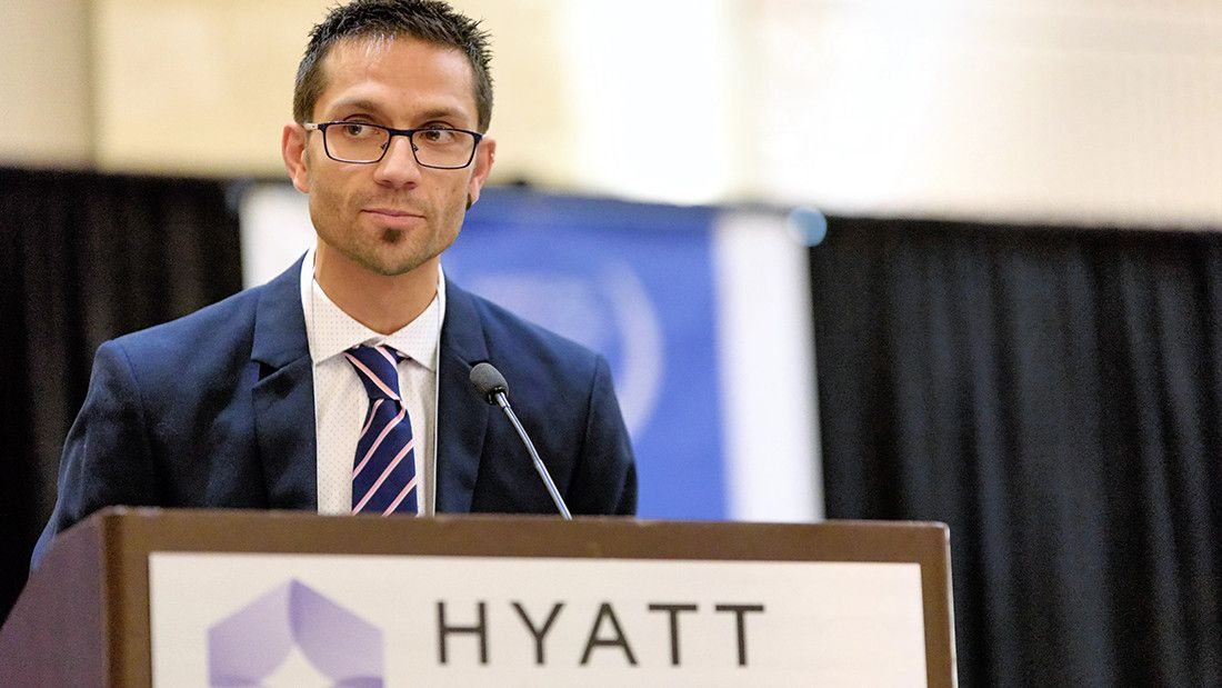 Nathan M. Holmes, PhD
