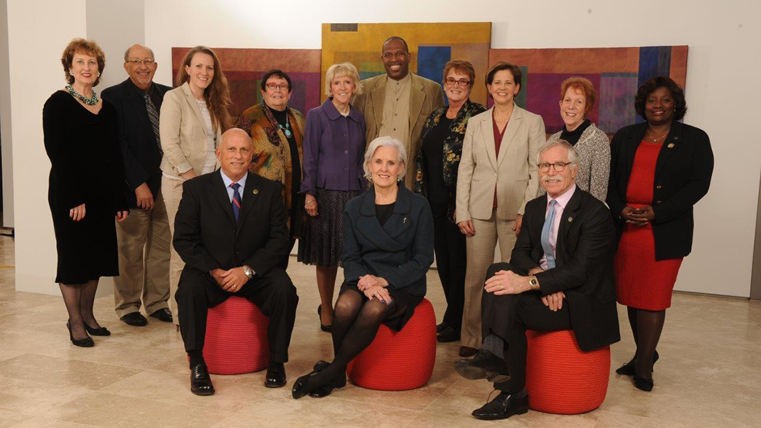 APA Board of Directors 2016