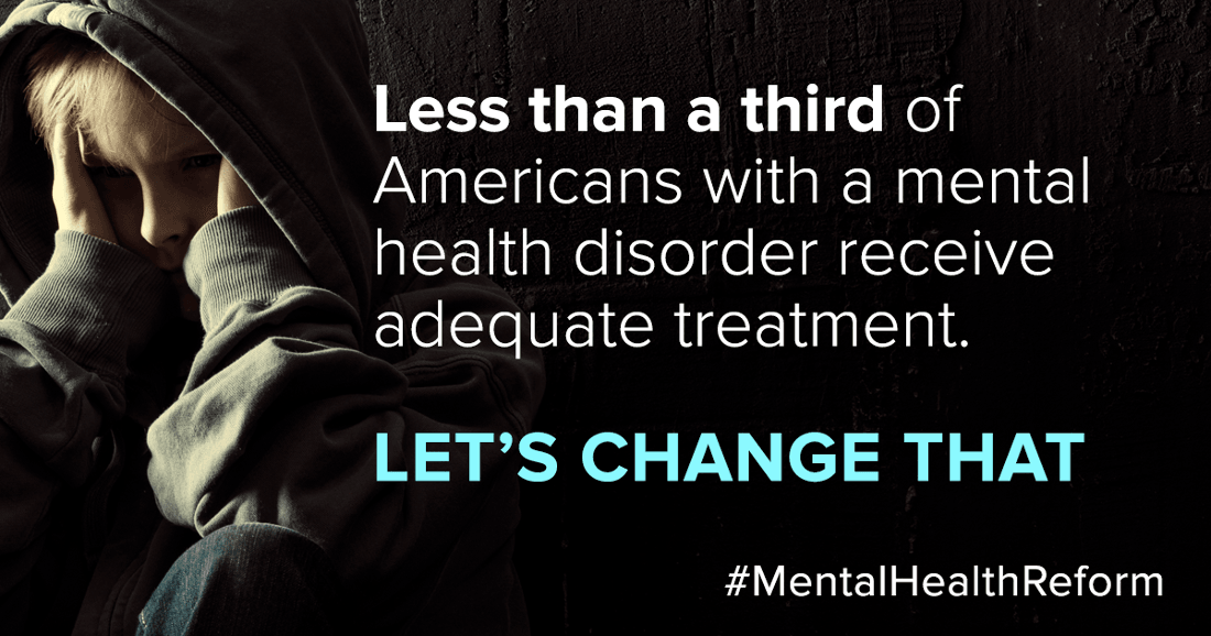 #mentalHealthReform 1