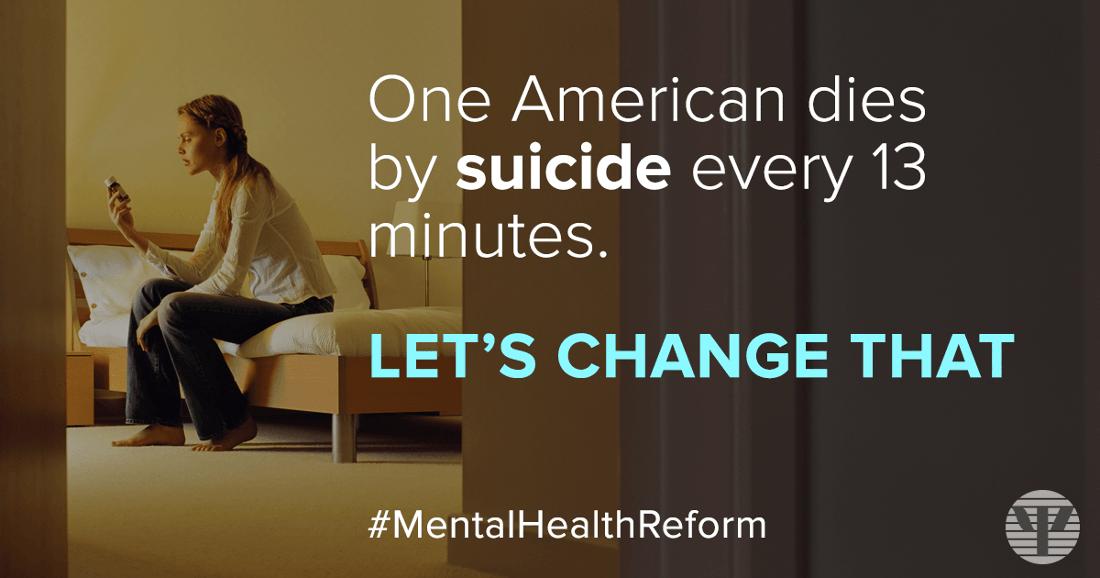 #mentalHealthReform 6