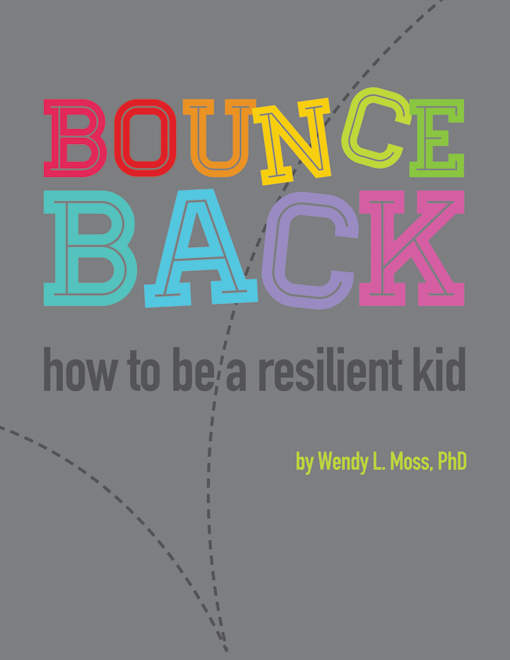 Bounce Back: How to Be a Resilient Kid cover