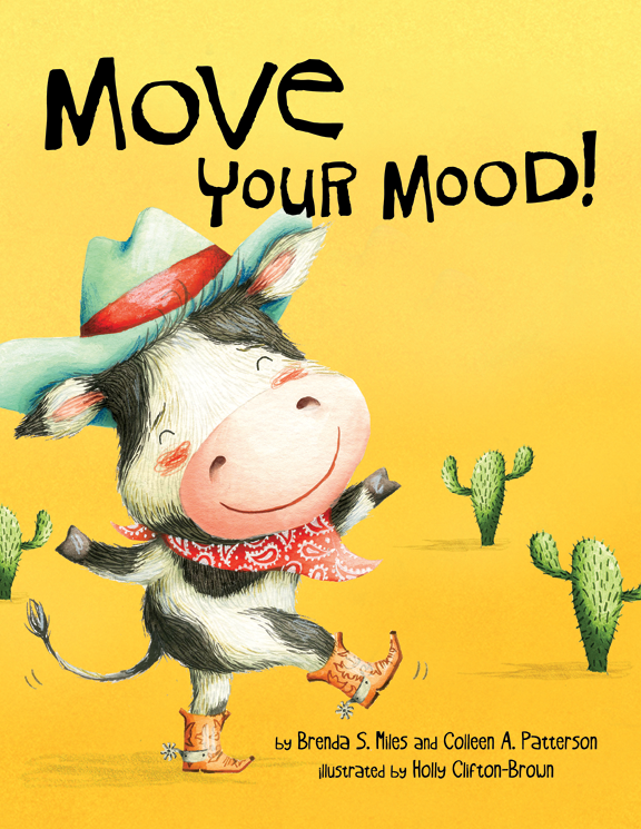 Move Your Mood