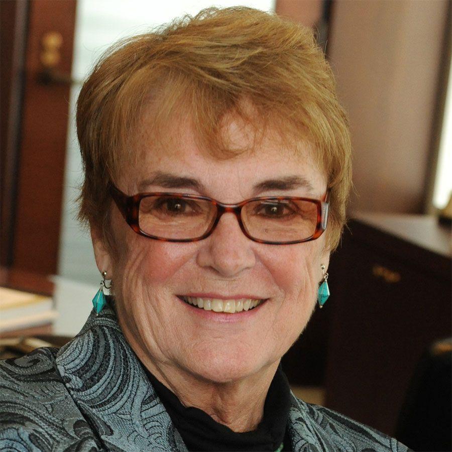 Cynthia D. Belar, PhD, ABPP