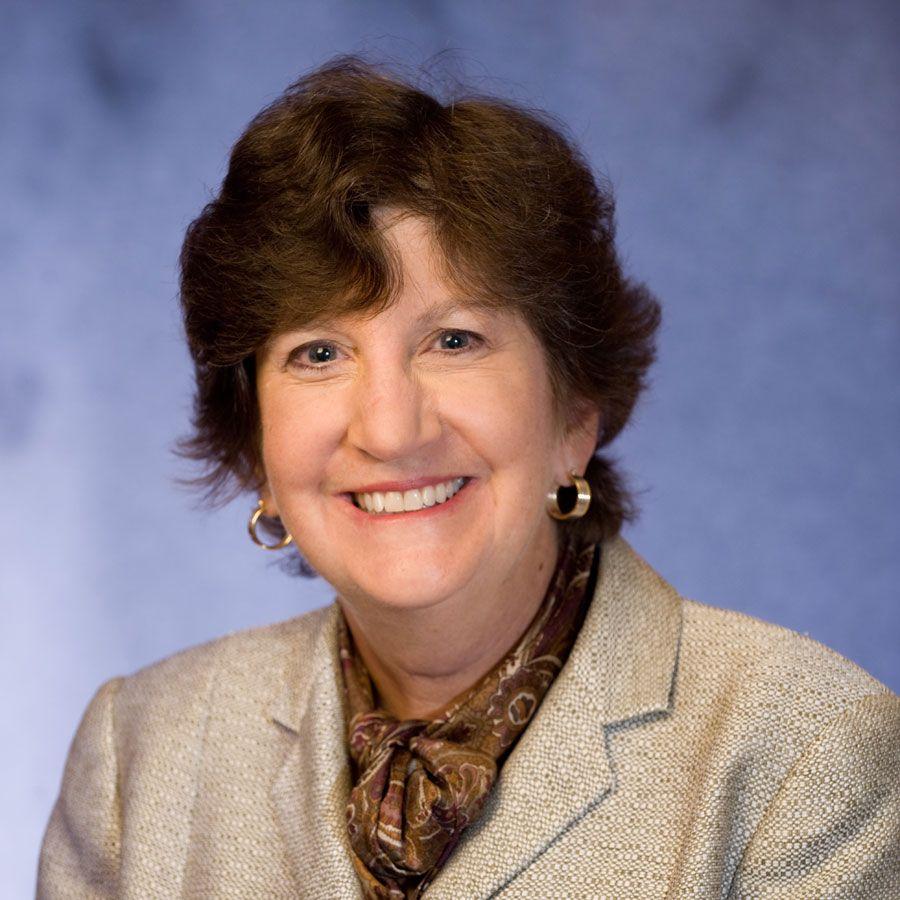 Ellen G. Garrison, PhD