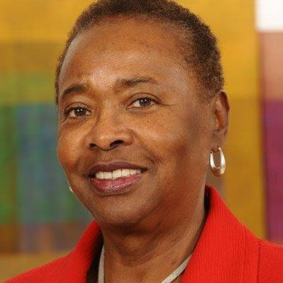 Gwendolyn Puryear Keita, PhD