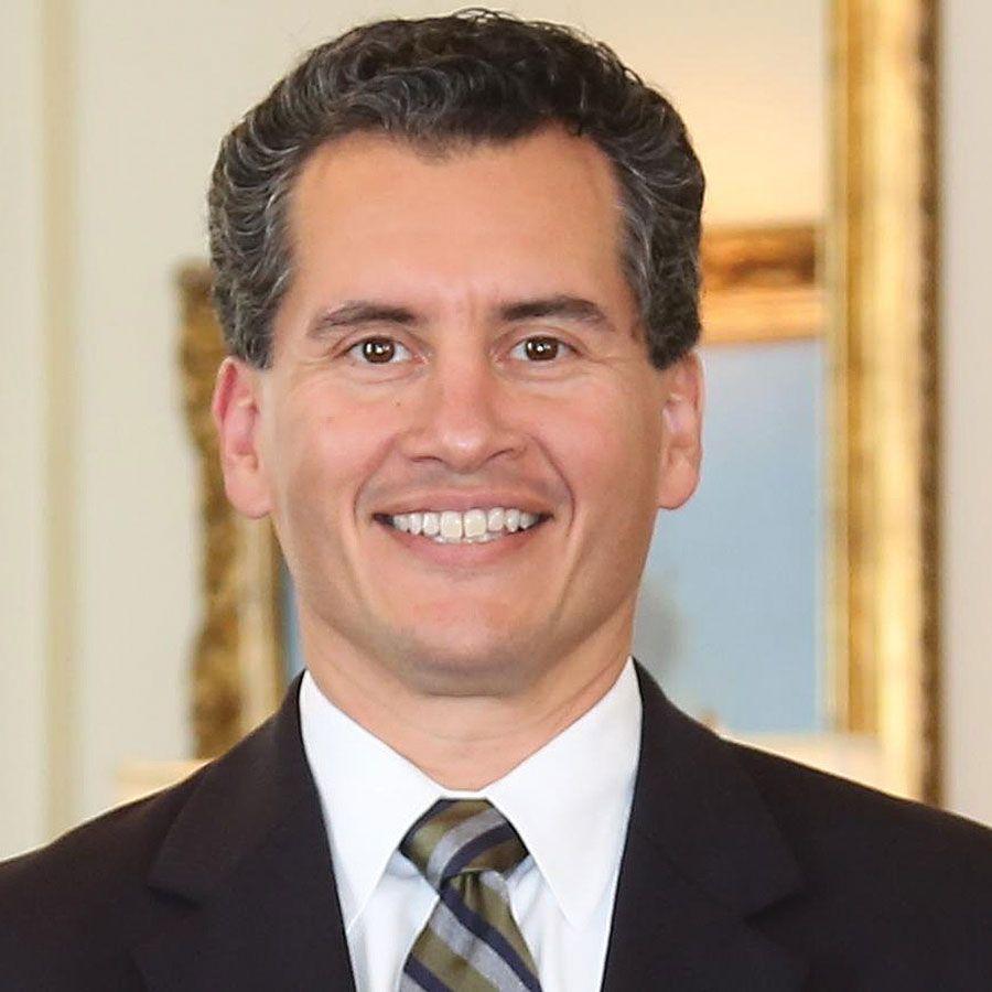 Jaime (Jim) L. Diaz-Granados