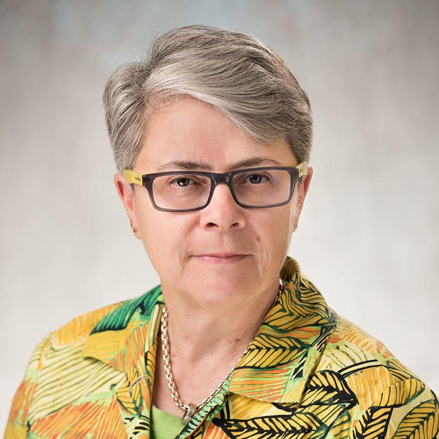 Kim I. Mills, MA